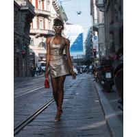 Миланская неделя моды 2018