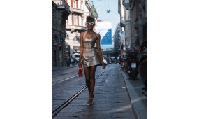 Миланская неделя моды 2018 из первых рук