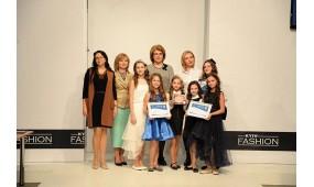 Международный фестиваль моды KYIV FASHION