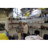 19-21 октября 2017 Baltic Fashion & Textile Vilnius