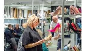 Galychyna Shoes Expo – место встречи профессионалов Обувного бизнеса на Западе Украины