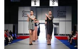 В Алматы пройдет XIX Международная выставка моды  Central Asia Fashion Spring 2017