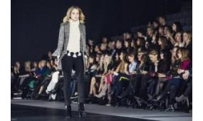 Brands Fashion Show продолжает удивлять