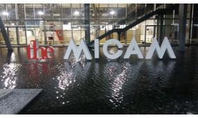 В Италии прошла выставка обуви THE MICAM