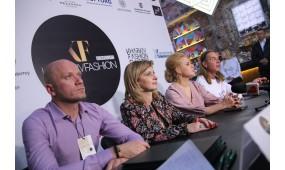 Fashion Business Forum об'єднав усіх представників легкої промисловості України