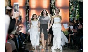Олена Мельник, дизайнер одягу для жінок та дітей.