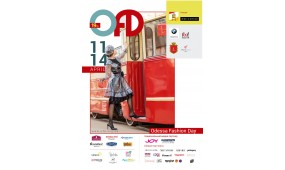 19th Odessa Fashion Day