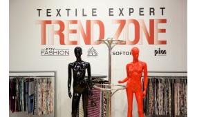 Пост-реліз.36-й Міжнародний фестиваль моди Kyiv Fashion 2019