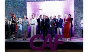 16-18 сентября в Алматы состоялась XXII Международная выставка моды Central Asia Fashion Autumn 2018.