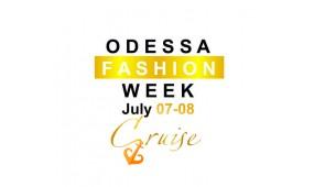 Odessa Fashion Week Cruise