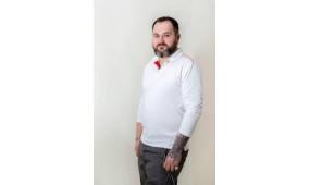 Харьковский дизайнер Александр Бевзюк представил коллекцию на фестивале славянской моды «Fashion rouge» в Париже