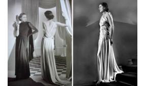 Відлуння 30-х у сучасній моді.