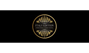 Международный Фестиваль моды IFF Italy Edition