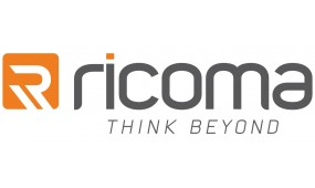 НОВИНКА від RICOMA  Вишиваємо дизайни розмірів Super-Wide.