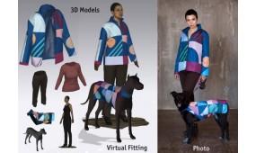 «3D технологии при проектировании одежды: новая реальность индустрии моды»