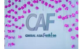 22-ая Международная выставка моды Central Asia Fashion Autumn 2018 расширяет возможности для развития модного рынка Центральной Азии