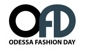 17-th Odessa Fashion Day.