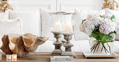 Домашний текстиль и предметы интерьера