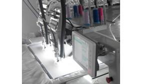 Розширення можливостей Вашої вишивальної машини RICOMA