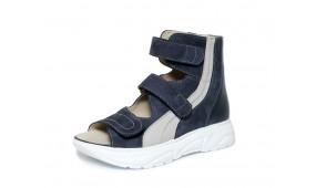 """Дитяче ортопедичне взуття KODO: """"душа руху"""""""