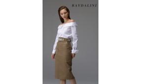 Блузки від Baydalini: зміни правил гри