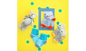 Чому батьки і діти вибирають нижню білизну і шкарпетки Gabbi