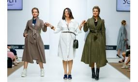 Вереснева Kyiv Fashion: антикризовий інструмент для українського модного бізнесу