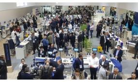 Міжнародні виставки Techtextil і Texprocess 2019 Франкфурт –важливе місце зустрічі фахівців галузі