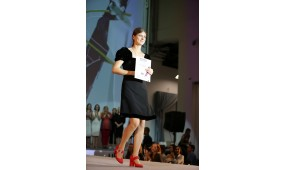 Інтерв'ю з переможцем IV Конкурсу New Fashion Zone Софія Питель