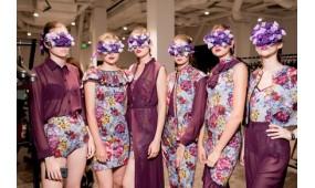 41 дизайнер в 12 різних номінаціях на Фіналі IV Конкурсу молодих дизайнерів одягу New Fashion Zone