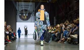 Осінній сезон Kharkiv Fashion 2019
