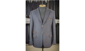 Костюм – обов'язковий  елемент гардеробу  кожного чоловіка.