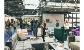 О выставке новейших тенденций в интерьере Design Living Tendency.