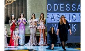 20-24 марта состоялся 10-й юбилейный сезон Odessa Fashion Week