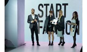 Start Fashion» открывает новые возможности