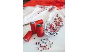 Магія виробництва етно одягу «ЕДЕЛЬВИКА»