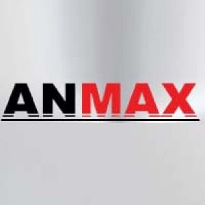 Anmax - Торговля оборудованием и запчастями