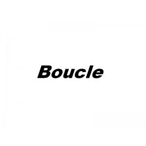 Boucle - Дистрибуция тканей