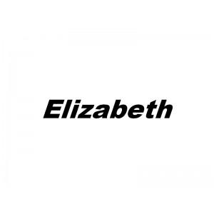Elizabeth - Тюль, портьерные ткани, обивочные ткани, аксессуары