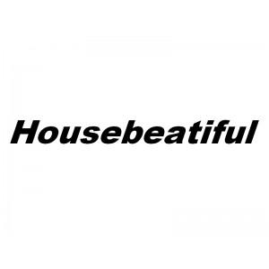 Housebeautiful - Ткани для штор, гардин