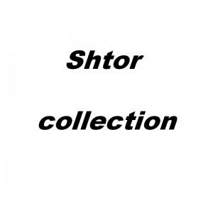 SHTORCOLLECTION - Торговля интерьерными тканями