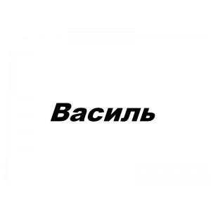 Василь - Торговля тканями техническими и материалами неткаными