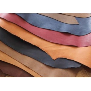 производство и продажа кожи для пошива :обуви,сумок и др. галантерейных изделий