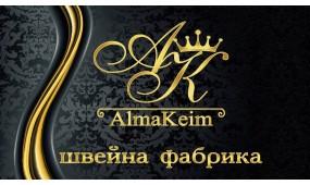 Alma Keim
