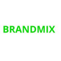 BRANDMIX label
