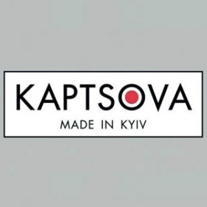 Kaptsova - Fashion-бренд дизайнера Елены Капцовой