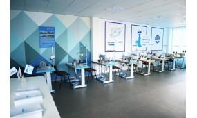 Відкриття Лабораторії Технологій і моди у Хмельницькому національному університеті