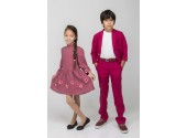 TM Vovk-A – це якісний та комфортний дитячий одяг з натуральної сировини.