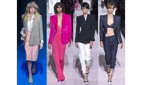 Актуальные тренды моды в 2019 году