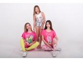 Viva Viktoriya - Производство спортивной одежды